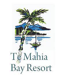 Te Mahia Logo
